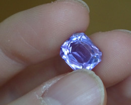 4.59ct VS Amethyst sweet-glowing Material