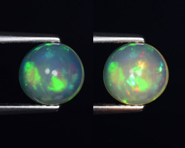 1.00 Ct Natural Opal Top Quality Gemstone. OP 44