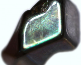 6.25 CTS RAINBOW GARNET JAPAN-TUMBLED  [S-SAFE386]