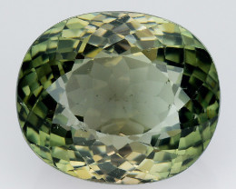 6.85 Cts AAA Grade Sparkling Tourmaline ~ Afghanistan TM17