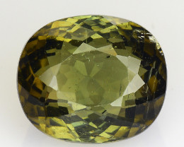 4.64 Cts AAA Grade Sparkling Tourmaline ~ Afghanistan TM28