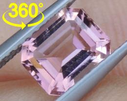 1.29cts, Precision Cut Tourmaline