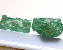 1.59 - CTS Emerald Rough Parcel RG-4995
