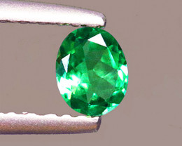 1.69  ct Top Stone Emerald Certified!