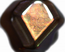 7.99 CTS RAINBOW GARNET JAPAN-TUMBLED  [S-SAFE402]