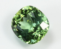 15.53ct Lab Certified Natural Tourmaline **Stunning Cut and Color**