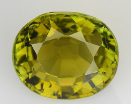 1.57 Cts AAA Grade Sparkling Tourmaline ~ Afghanistan TM74