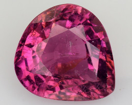 1.82 Cts AAA Grade Sparkling Tourmaline ~ Afghanistan TM81