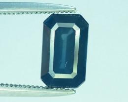 Top Grade 2.45 ct Blue Sapphire~Madagascar