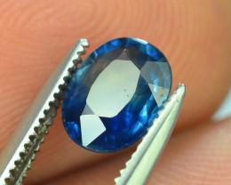 Top Grade 1.05 ct Blue Sapphire~Madagascar