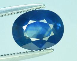 Top Grade 2.30 ct Blue Sapphire~Madagascar