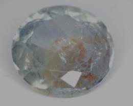 0.94Ct Natural Umba Sapphire