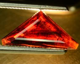 2.40 ct Manganotantalite ~ Extreme Rare Collector's Gem