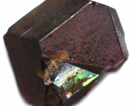 15.09 CTS RARE RAINBOW GARNET SPECIMEN  FROM JAPAN [MGW5418]