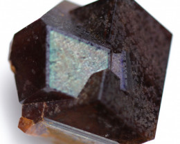 19.75 CTS RARE RAINBOW GARNET SPECIMEN  FROM JAPAN [MGW5419]