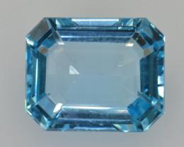 13.06 Cts  Topaz Excellent Luster & Color Gemstone TP16