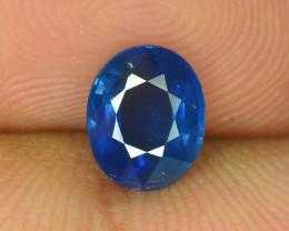 Top Grade 1.55 ct Blue Sapphire~Madagascar