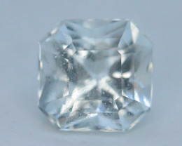 2.10 ct Natural Fancy Cut Attractive Color Aquamarine ~ B AQ G