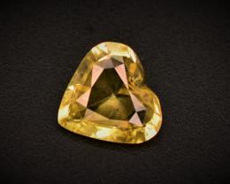 Sapphire unheated  1.10 carats  Sri Lanka