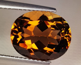 6.42 ct Top Quality Stunning Oval Cut Natural Champion Topaz