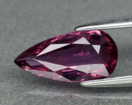 Natural Untreated Pink Sapphire - 0.96 ct