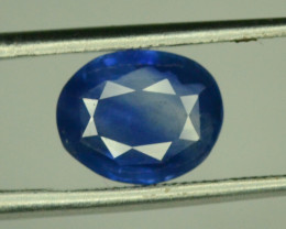 2 ct Natural Blue Sapphire