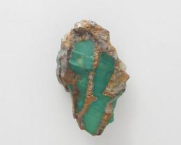 39.5cts Nugget Turquoise ,Handmade Gemstone ,Turquoise Cabochons F242