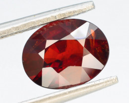 2.40 ct Natural Tremendous Color Spessartite Garnet ~ BR