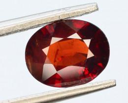 2.0ct Natural Tremendous Color Spessartite Garnet ~ BR