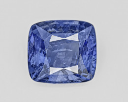 Blue Sapphire, 10.06ct