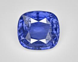 Blue Sapphire, 9.02ct