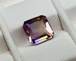 2.15Crt Bolivian Ametrine Natural Gemstones JI80