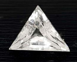 2.45Crt Pollucite Rare stone Natural Gemstones JI80