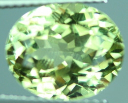 5.86 ct 12x10 MM EXCELLENT CUT !! TOP QUALITY NATURAL SILLIMANITE  - SL168