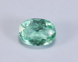 GIA CERTIFIED 2.8ct Paraiba Tourmaline