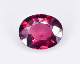 2.25 Crt Rhodolite Garnet Faceted Gemstone (Rk-79)