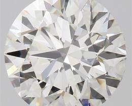 GIA 1.20CT DIAMOND WHITE COLOR COLLECTION PIECE IGCD