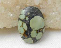 17cts Sale Turquoise ,Turquoise Cabochons ,Lucky Stone F296