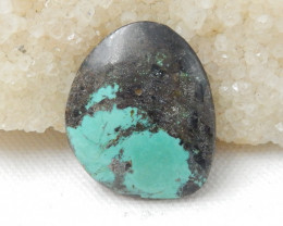 45.5cts Sale Turquoise Cabochon ,Turquoise Cabochons ,Lucky Stone F297