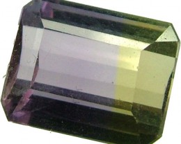 AMETRINE  FROM  BRAZIL 3.95 CTS [ST663 ]