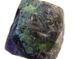 FLOURITE BEAD, DRILLED 31.80 CTS NP-1465