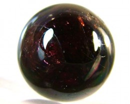 GARNET NATURAL BEAD DRILLED 20 CTS NP-1429