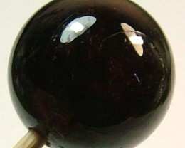 GARNET NATURAL BEAD DRILLED 20 CTS NP-1416