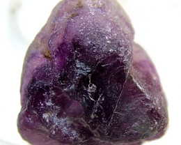 AMETHYST DRILLED BEAD 39.85 CTS NP-1467
