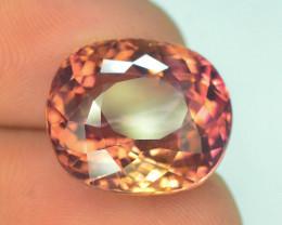 Rubelite~14.35 ct 100% Natural Gemstone~ Afghanistan