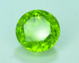 3.40 Ct Natural Green Peridot