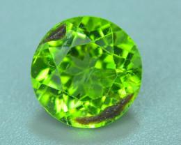 3.05 Ct Natural Green Peridot