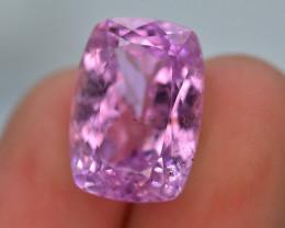 17.50 ct Natural Pink Himalayan Kunzite