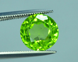 3.50 Ct Natural Green Peridot