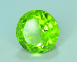 4.25 Ct Natural Green Peridot